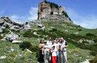 Foto evento Escursione da Arzana al Salto di Quirra
