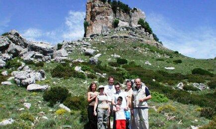 Foto di Escursione da Arzana al Salto di Quirra