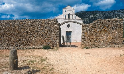 Chiesa di San Pietro a Golgo