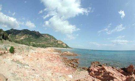Spiaggia Marina di Cardedu