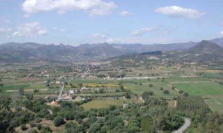 Panorama Cardedu