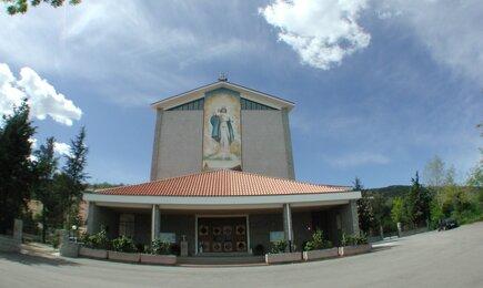 Chiesa Nostra Signora d'Ogliastra