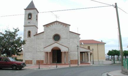 Chiesa di San Gavino