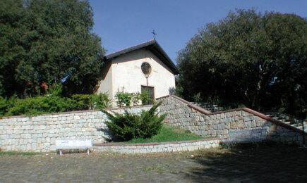 Chiesa della Madonna del Carmelo