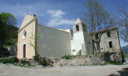 """Chiesa ad Osini """"vecchio"""""""