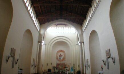 Chiesa di Tertenia