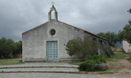 Antica Chiesa a Mullò
