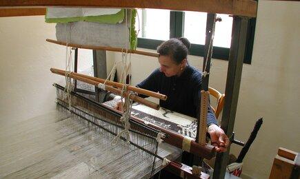 Lavori artigianali