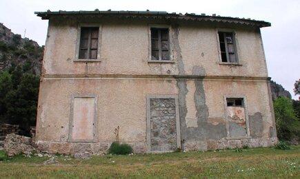 Vecchia cantoniera