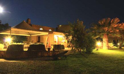 Foto struttura Hotel Genna 'e Masoni